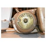 Neptune, Outboard Engine, mod WC1,Serial H3810RK
