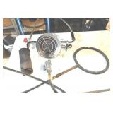 Propane Gas Accessories, Burner, Brush burner
