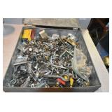 Classic Nut, bold,screw, hardware assortment