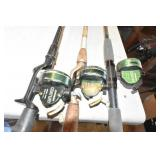 Rods & Reels, 3, 3-Johnson