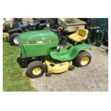 "Mower, JD 175, 36"" Cut"