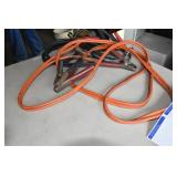 2 Pair Jumper Cables,