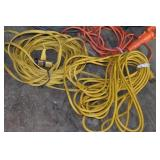 Drop Cords- Some issues, 2 sewer snakes,
