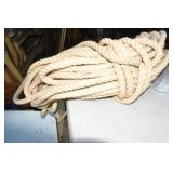 "Huge Rope ,3/4"" , 100 FT. + or -"