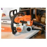 Stihl, MS180 Chain Saw, Nice, little use