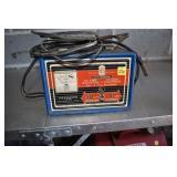 Battery Charger, Kelsey Stuart, 10 amp. Works