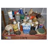 Automotive Chemicals,Sprays,Wax,other