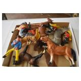 Assorted Horses,Japan & Other