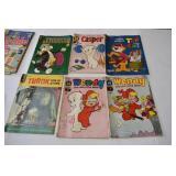 Gold Key Comics, 12c & 25
