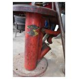 Coats Pneumatic Tire Machine from Service Station