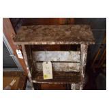 Wooden Stepladder 6 Ft. GC