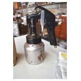 Craftsman Paint Gun
