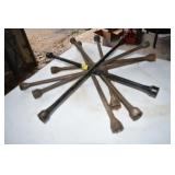4 Lug Wrenches