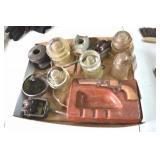 Insulators & Other,Glass & Ceramic.