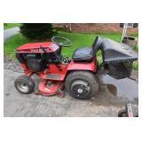 """Wheel Horse Riding Mower, 16 HP, 42"""" Cut"""