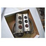 2- SD2 Westinghouse Garage Door Controls