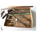 Superior Saw,Hacksaws,Blades,Yardsticks