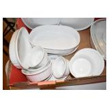 Corning Ware Baking, large group