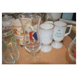 Kitchen Glass, Mugs,glasses