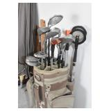 Ladies Golf Club Set, Cougar, other