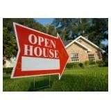 Open House, Monday Jan. 8th, 3-5:30