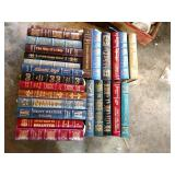 Classic Books, Great titles, VGC,New