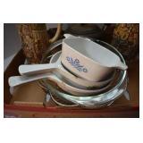 Corning & Other,Godinger Bread Basket