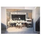 #VFD, late 50s-60s, Frank Spradlin, Old Photo