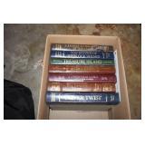 Classic Books & Titles