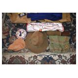 Boy Scout Uniforms, 2 packs,other