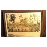Photo, US Army, WWII, 507th  Battalion,PIR?