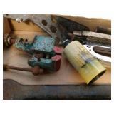 Vintage Tools, cricket lighter