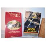 Old Books, Animal Husbandry, Irving Vol2