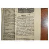 Almanac, 1879,Hagerstown