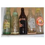Vintage Soda Bottles 5
