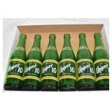 Soda Bottles, Upper 10,Nehi 10 oz
