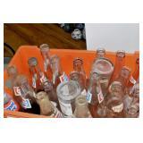 Tote, All Pepsi Bottles