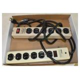 Power Strips, 2