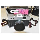 New Camera, Running Schick Razor-electric