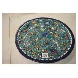 Decorative Plates, 3 are 12""