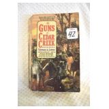 The Guns of Cedar Creek,
