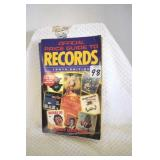 Collector Book, Records, 1993