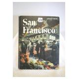 Pictorial of San Francisco & Photo,
