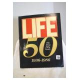 Life, The first 50 years. 1986