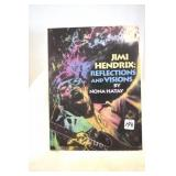 Jimi Hendrix, Reflections and Visions