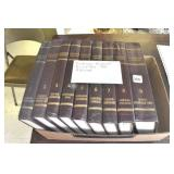 Dictionary of Goods, 9 Volumes