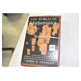 James R. Newman, The World of Mathematics