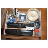 Office supplies, hole punches,other