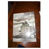 Book, Forgotten Beacons, Nice,Cheasapeake Bay