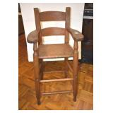 High Chair, By Christopher Columbus Stottlemeyer